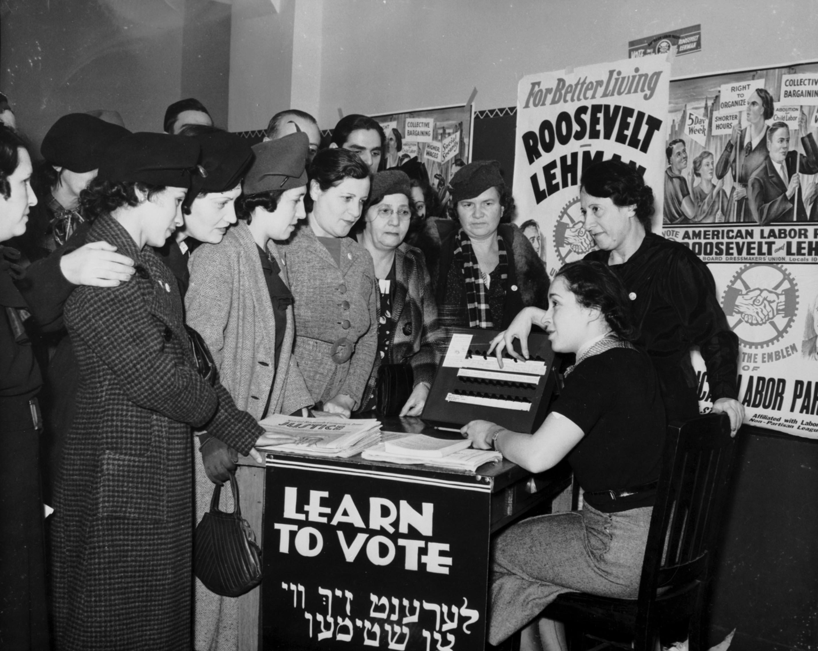 Women_voter_outreach_1935_English_Yiddish