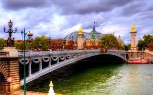 Atostogos Paryžiuje