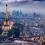 Romantiškiausias miestas – Paryžius, lankytojų laukia visais laikais!