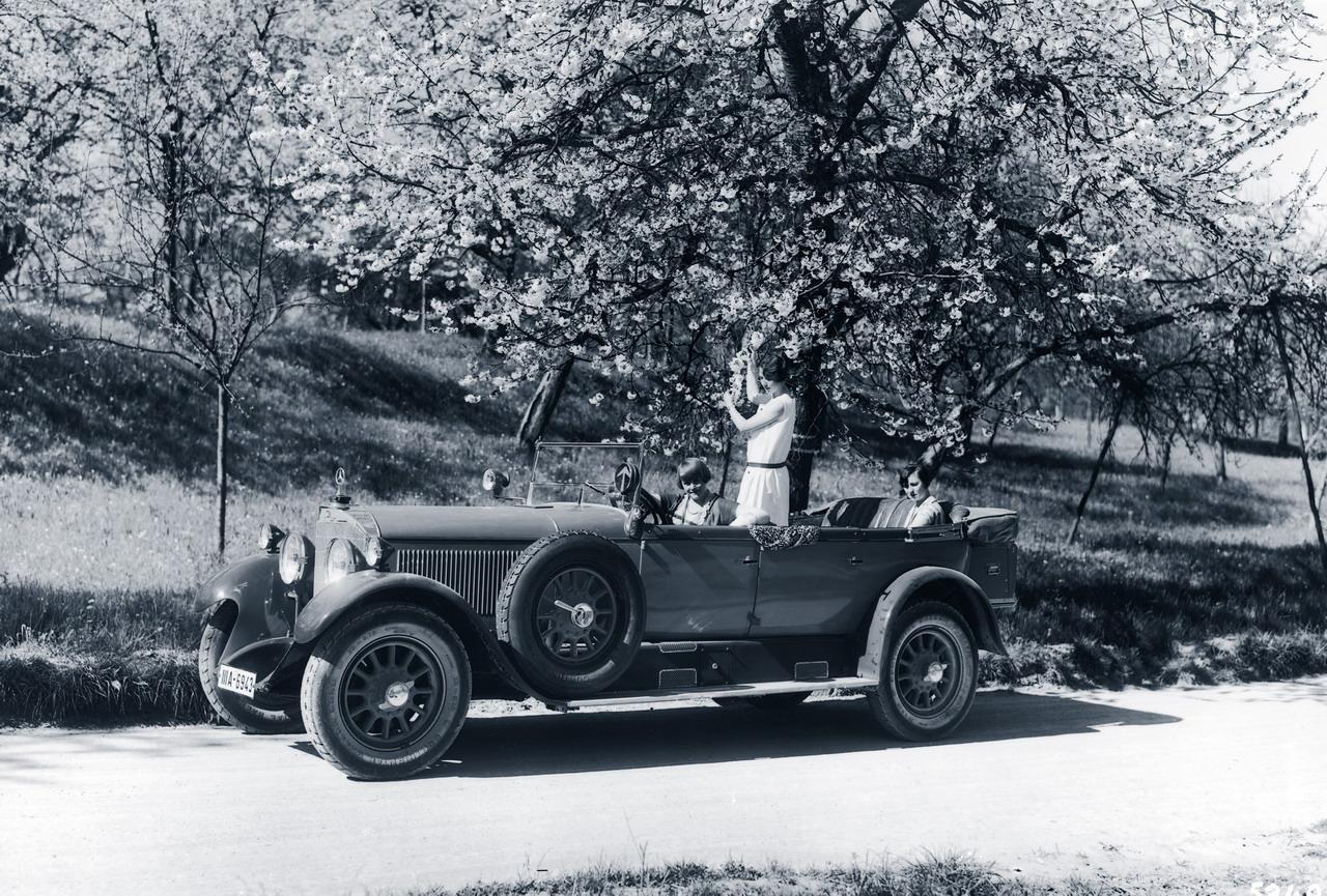 Automobilio draudimo atsiradimo istorija