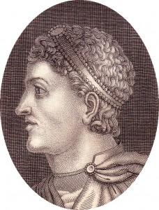 Theodosius, Olimpinės žaidynės