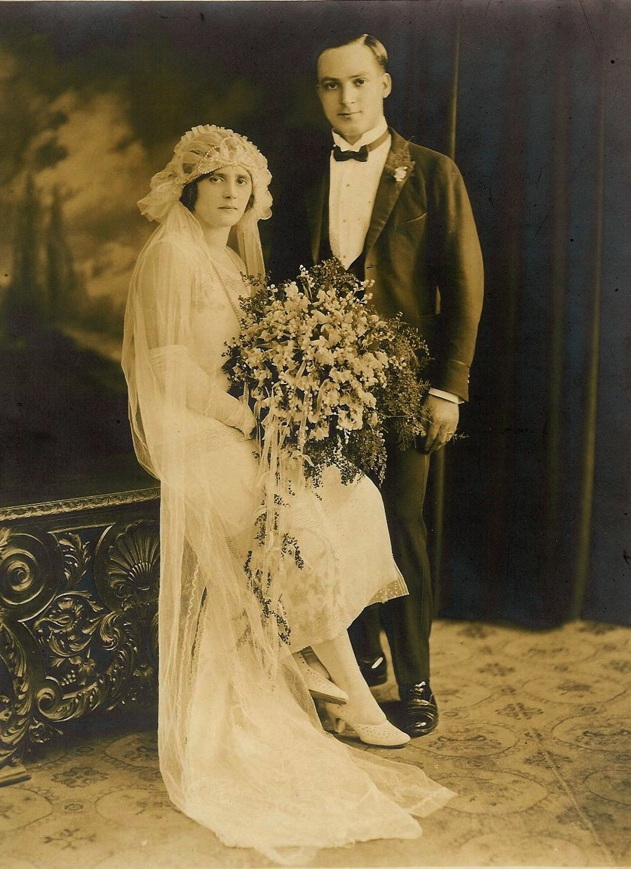 Vestuvinės fotografijos