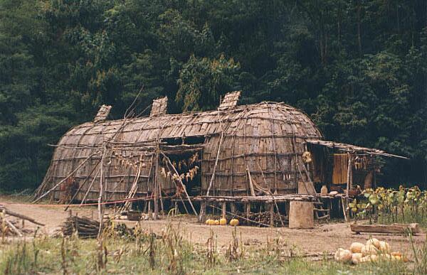 ilgasis namas