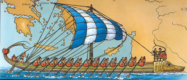 logistikos-revoliucinis-isradimas-irklavimo-valtis
