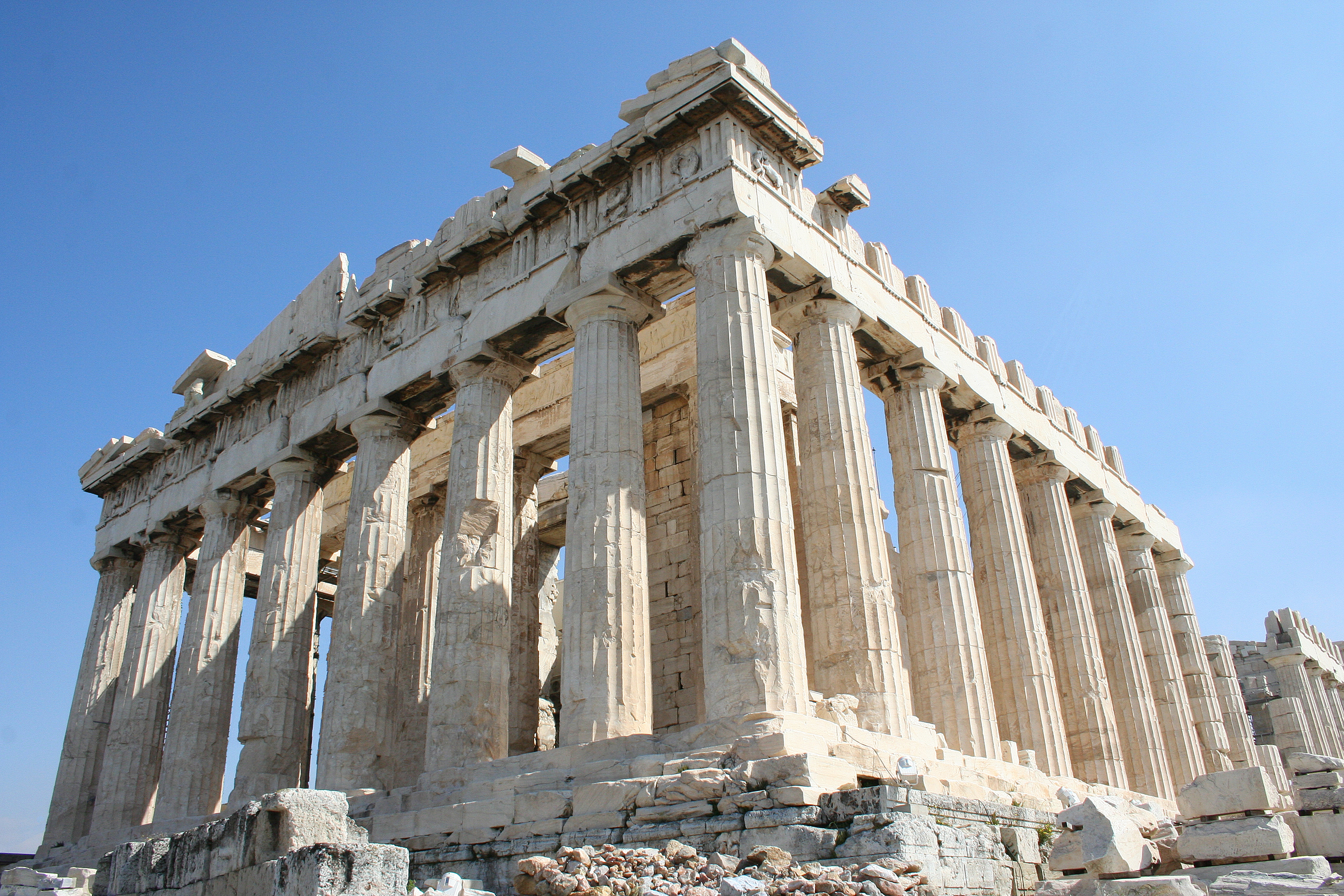 Graikijos istorija