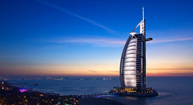 Jungtiniai arabų emiratai
