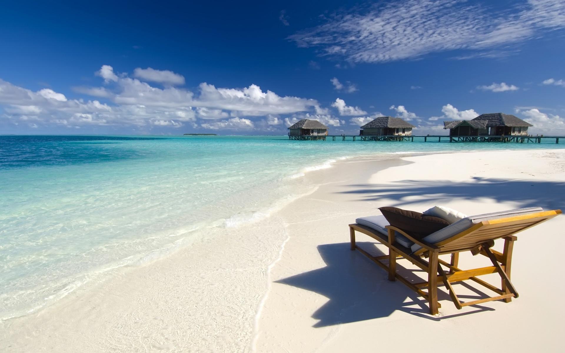 Kelionės į Maldyvus