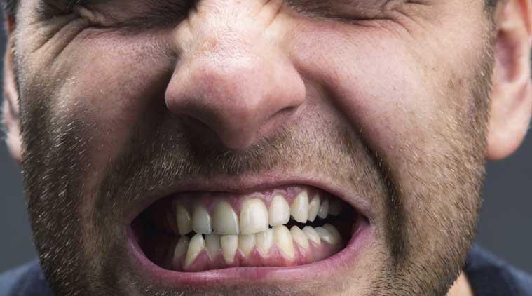Kaip istiesinti dantis