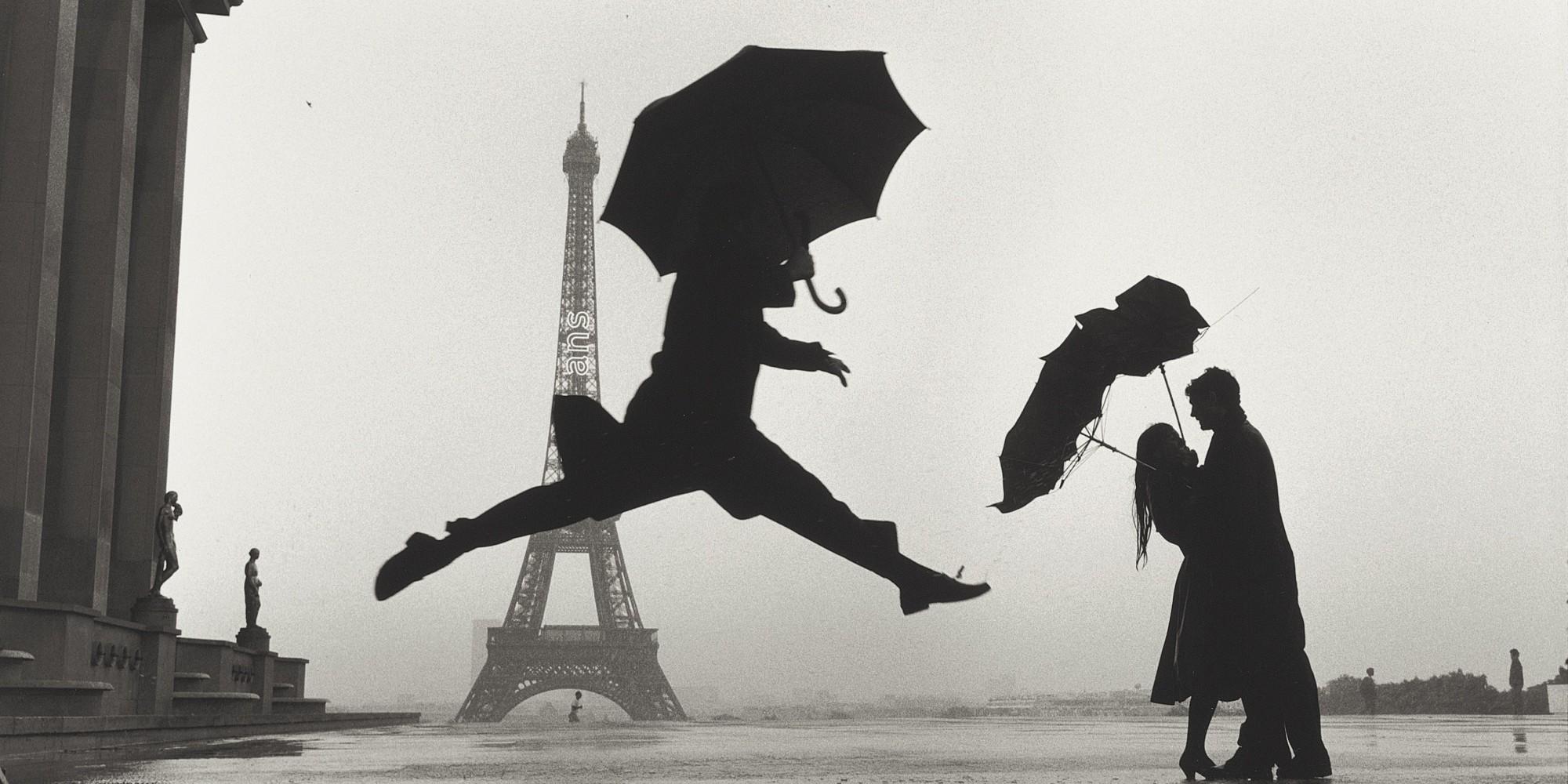 Kelionė į Paryžių