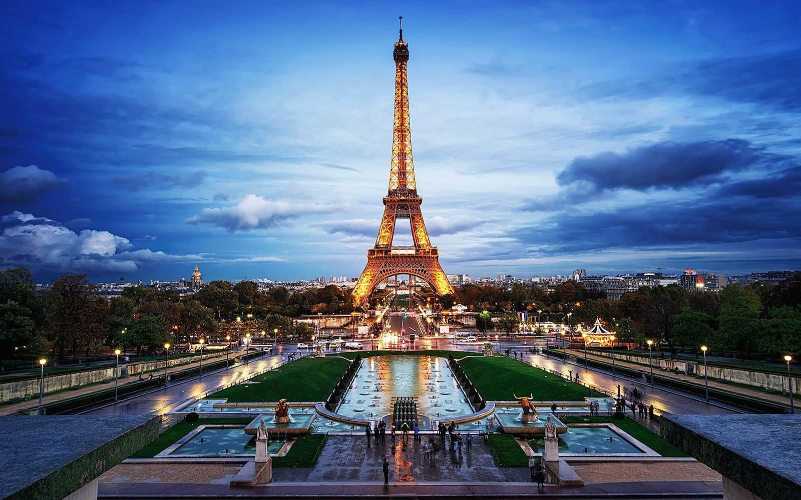 Skrydis į Prancūziją