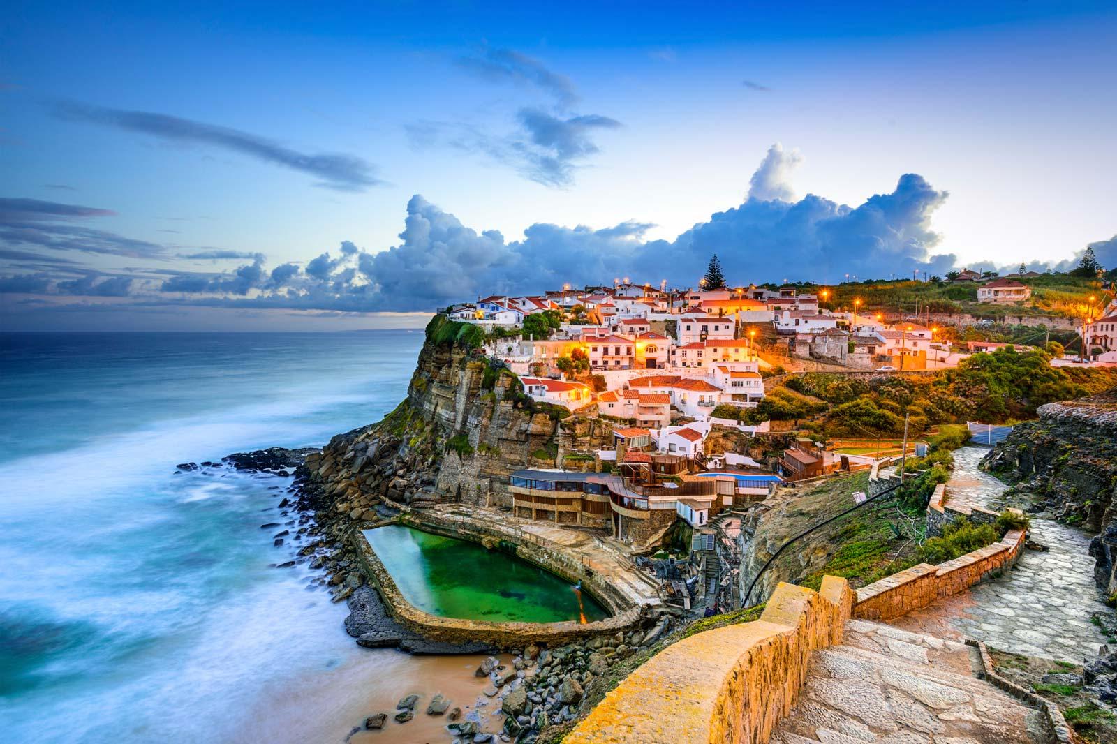 Lėktuvų bilietai į Portugaliją