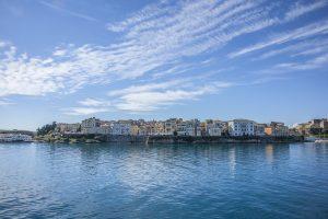 Apie Korfu