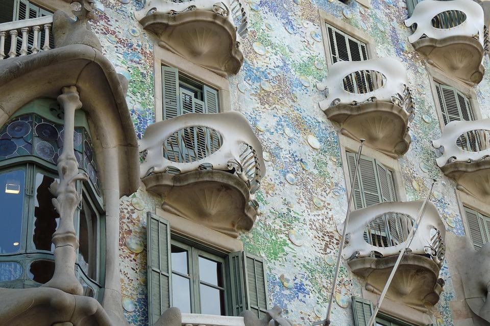 Barselonos istorija