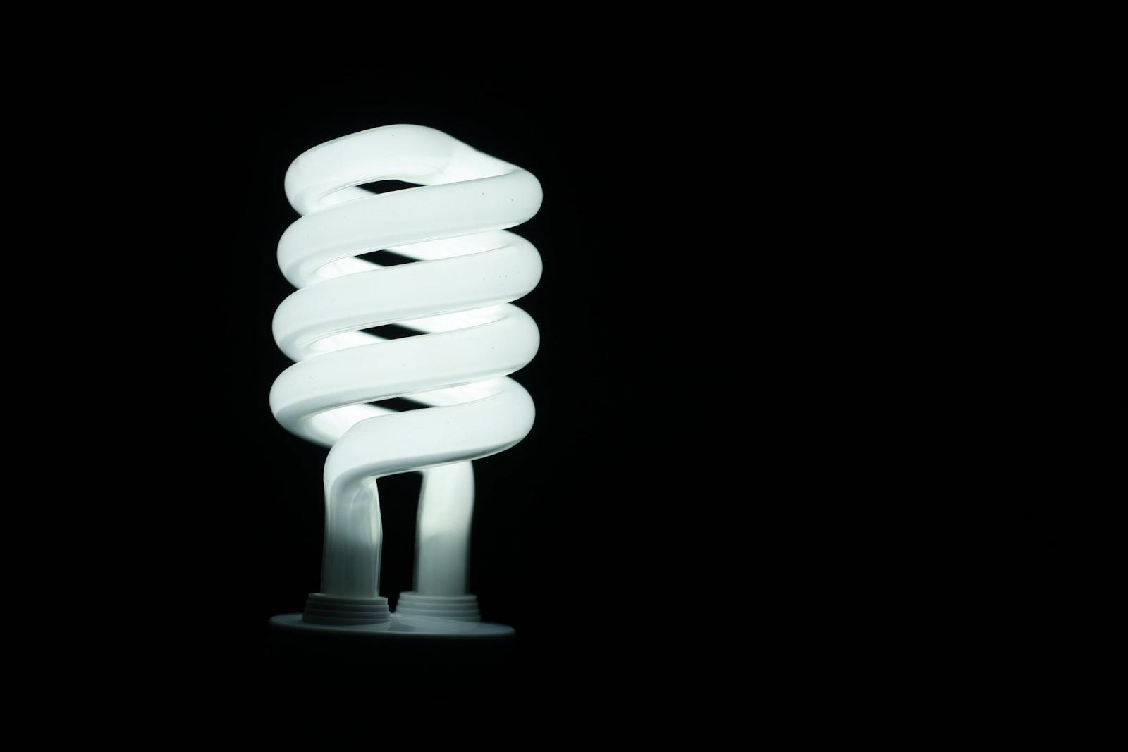 Lemputės išradimo istorija