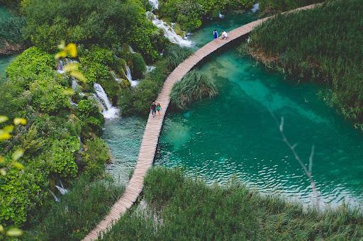 Kaip praleisti laiką Kroatijoje